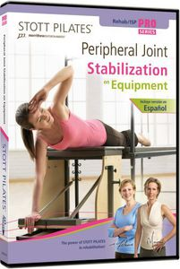 Stott Pilates: Peripheral Joint Stabilization on Equipment