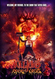 Killjoy's Psycho Circus (killjoy 5)
