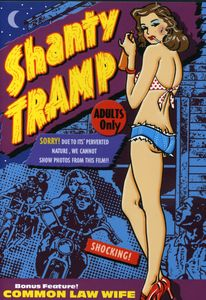 Shanty Tramp /  Common Law Wife