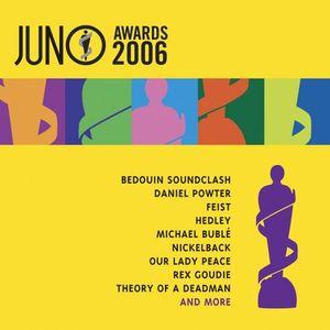 Juno Awards 2006 [Import]
