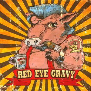 Red Eye Gravy