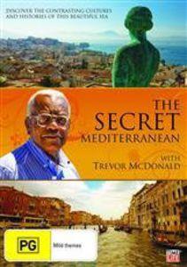 Secret Mediterranean [Import]