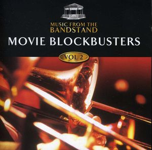 Music from Bandstand: Movie Blockbusters 2 /  Various