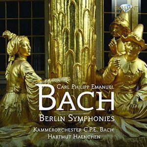 Berlin Symphonies