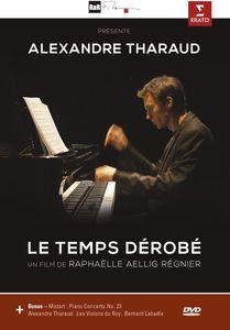Le Temps Derobe (Behind the Veil)