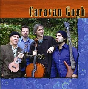 Caravan Gogh