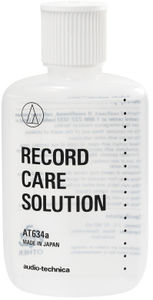 AUDIO TECHNICA AT634A RECORD CARE SOLUTION 2 OZ