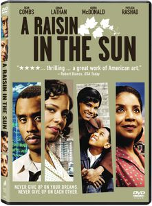 Raisin in the Sun (2008)