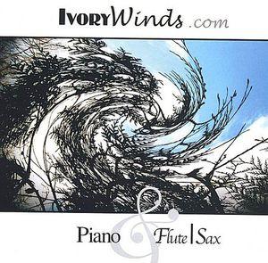 Piano & Flute Sax