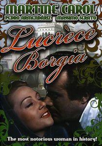 Lucrece Borgia