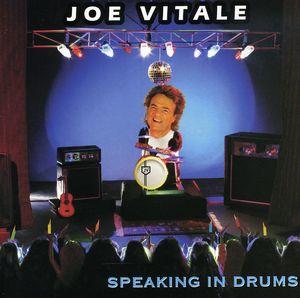 Speaking in Drums