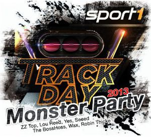 Trackday Monster Party 2013 /  Various [Import]