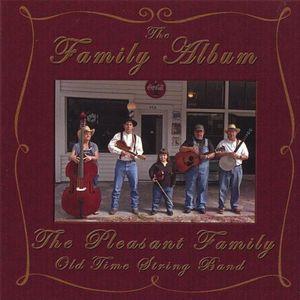 Pleasant Family
