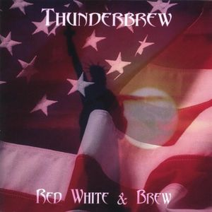 Red White & Brew