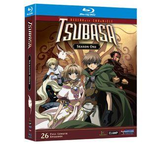 Tsubasa: Season 1
