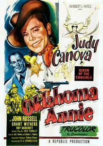 Oklahoma Annie