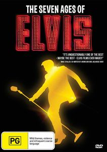 The Seven Ages of Elvis [Import]