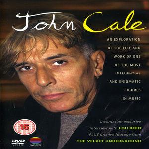 John Cale (Pal/ Region 2) [Import]