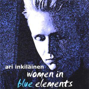 Women in Blue Elements