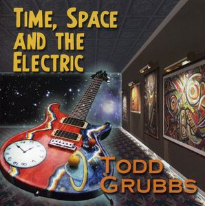 Time Space & the Electric