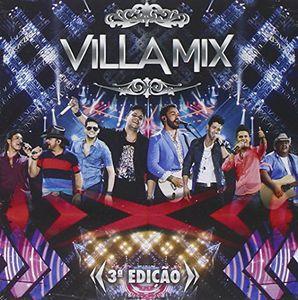 Villa Mix 3 Edicao (Original Soundtrack) [Import]
