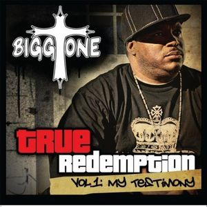 True Redemption: My Testimony 1
