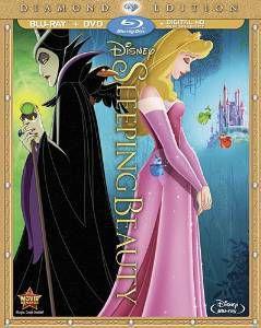 Sleeping Beauty: Diamond Edition