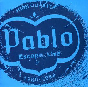 Escape/ Live 1986-1988