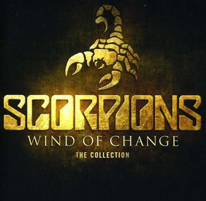Wind of Change: Best of [Import]