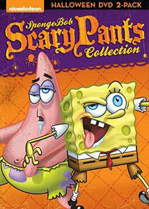 Spongebob Scarypants Collection