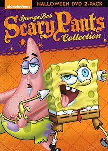 Spongebob Scarypants Collection