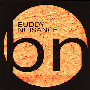 BUDDY NUISANCE EP