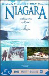 Niagara: Miracles Myths and Magic