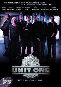 Unit One: Series 3