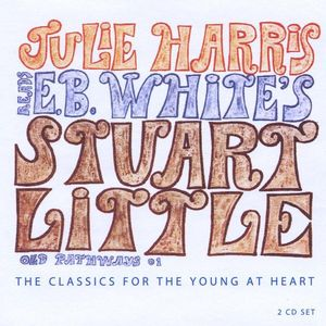 Reads E.B.White's Stuart Little