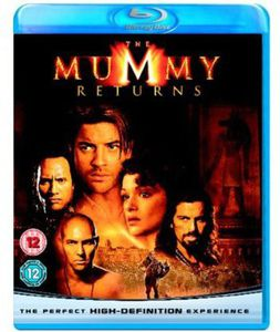 The Mummy Returns [Import]