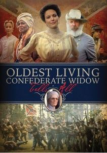 Oldest Living Confederate Widow Tells All