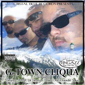 G-Town Cliqua