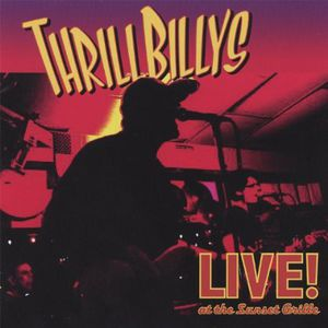 Thrillbillys Live! at the Sunset Grille