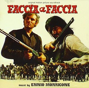 Faccia A Faccia (Face to Face) (Original Soundtrack) [Import]