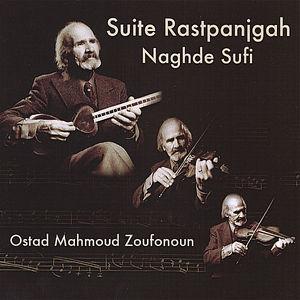 Suite Rastpanjgah - Naghde Sufi