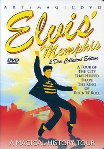 Elvis Memphis