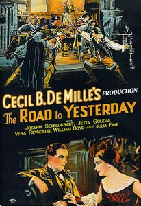 The Road to Yesterday