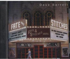Fate & Stitches