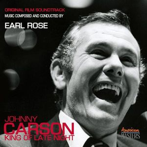 Johnny Carson: King of Late Night (Original Soundtrack)