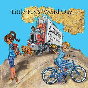 Little Fox's Weird Day