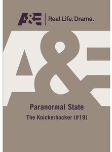 Paranormal State: Knickerbocker