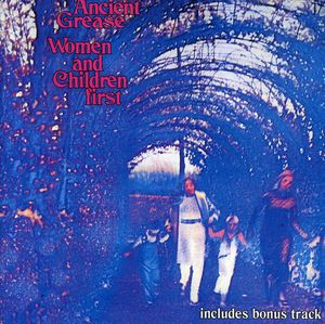 Women and Children First [Import]