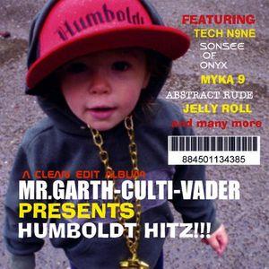 Humboldt Hitz /  Various