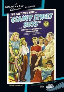 Clancy Street Boys